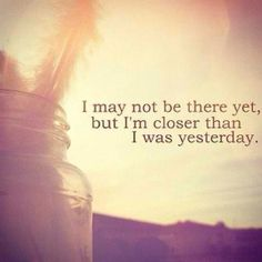 closer.