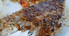 From Simple and Delicious  (March/April 2009), page 12.   Prep/Total: 25-30 min.  Yield: 4 servings      This fish recipe is really easy and...
