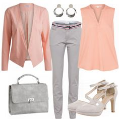 Business Outfits: SpirngWork bei FrauenOutfits.de