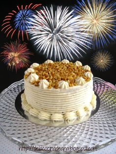 Tarta de Zanahoria con Crema de Queso (Carrot Cake) Flan, Vanilla Cake, Desserts, Carrot Cake, Cream Cheeses, Pies, Deserts, Pudding, Tailgate Desserts
