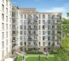 Project Immobilien - Uhland 103 - http://www.exklusiv-immobilien-berlin.de/aktuelle-bauprojekte-berlin/project-immobilien-uhland-103/007820/