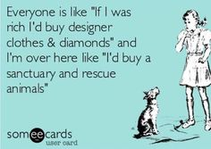 But really though. Rejected beardies, I will love you ALL! #DogQuotes