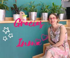 """Gracias querida Inma Martin por todo el entusiasmo, generosidad y creatividad que nos aportas. Inma Martin es """"una muchacha con ganas de contar y vivir historias, por eso.ha escrito un cuento para nuestros #RelatosParaDarCuerdaAlMundo . Inma es bibliotecaria y contadora de cuentos, y ha abierto su Maleta de Cuentos para niños en Social&People. Gracias Inma por aportar tanto y que sigamos dándole cuerda al mundo por mucho más tiempo juntas. #YoCreoUnMundoMejor, #FairSaturday…"""