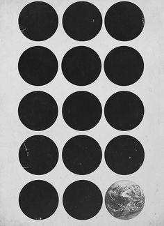 r.bohnenkamp  think collage eg most dots are sky - one or more is ?