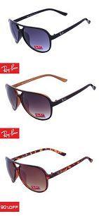 a94ffe0b6bf939 RAYBAN Aviator sunglasses Aviator sunglasses in brown (Large Version) Ray- Ban Accessories Glasses