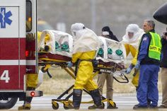 Welcome To NYAuthentic's Blog: Two Sierra Leone Ebola doctors die in one day
