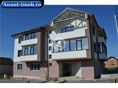 Anunturi Imobiliare Apartament nou - 3 camere/78mp - Popas Pacurari