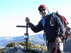 Miguel Montañeru de Alta Montaña Pico Gatu
