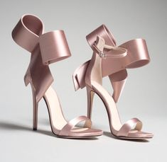 Bow Heels, Lace Up Heels, Stiletto Heels, Stilettos, Shoes Heels, Pumps, Heels Outfits, Flats, Sandals Outfit