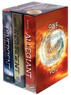 Book Review: Divergent Series by Veronica Roth #emptyshelf -- Books 5, 6 & 7 in the challenge