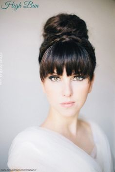 Ciara Richardson Hair and Makeup by Steph retro classic Styled Photoshoot  beauty hair makeup Buns B