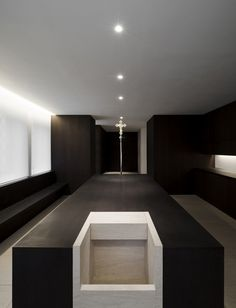 JOHN PAWSON: A New language In Church Architecture