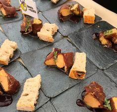 Alimentos de Palencia protagoniza el Concurso Nacional de Pinchos y Tapas Ciudad de Valladolid | SoyRural.es