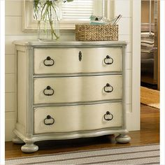 Paula Deen River House White Paula's Other Favorite Chest - 396360 - Take 10% OFF Today | The Simple Stores