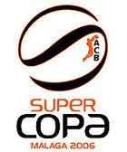 Logo Supercopa ACB 2006