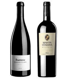 Dos vinos de Eguren Ugarte entre los mejores tintos de España, según Vino y Gastronomía