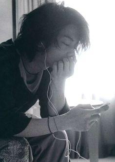 Sato Takeru - Listen to my voice?