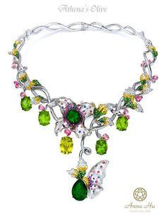 anna hu jewelry   Anna Hu Jewelry