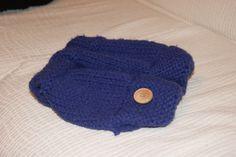 """Cuellos de lana de """" My personal kingdom"""". Colores: azul marino, gris, rosa palo, negro y marrón. Precio: 17,90€"""