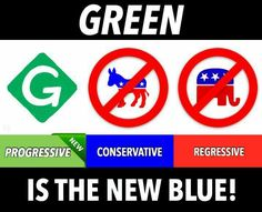 #JillNotHill #JillStein2016 #GreenParty
