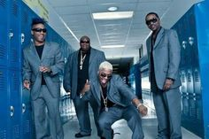 Dru Hill with Sisqo, Nokio, Jazz & Tao: 20 Year Anniversary at The Novo (November Dru Hill, Stevie B, Taylor Dayne, Freestyle Music, Never Been Loved, 20 Year Anniversary, Timmy T, Black Celebrities, Latest Music