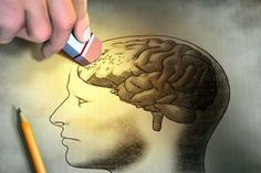 Negative thoughts bad for you, good for Alzheimer