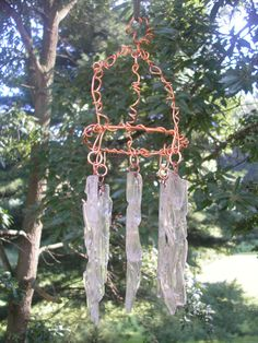really cool wind chimes