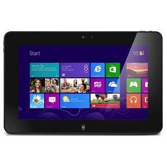 Dell Latitude 10 ST2E 64GB Wi-Fi Tablet w/ Windows 8 -