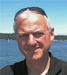 """""""Writing About Death And Crime Scenes"""" With Garry Rodgers, former RCMP homicide detective and coroner. @TheCreativePenn"""