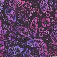 Purple Quilts, Largest Butterfly, Purple Butterfly, Snowy Owl, Photo Colour, Fabric Online, Fireworks, Digital Prints, Branding Design