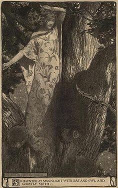 Illustration by Elizabeth Shippen Green