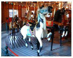 carousel lead horses | Carousel Lead Horse