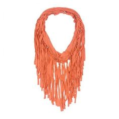 how to make a fringe scarf from a tshirt #upcycle #recycle #t-shirt