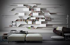 Pianca Bookshelf