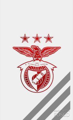 Benfica Wallpaper, Advent, Iphone Wallpaper, Soccer, Wallpapers, Football, Adidas, Graphic Design, Cool Stuff