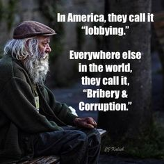 This is reality. We support our president but it's really not about President Trump it's about the new level of politics he's bringing to… Political Quotes, Activism Quotes, Thats The Way, Thought Provoking, Great Quotes, Wise Words, Things To Think About, Just For You, Thoughts