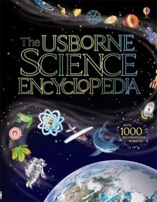 Usborne science encyclopedia - crazy great collection of pre-screened educational science links related to the various topics in the Usborne encyclopedia.