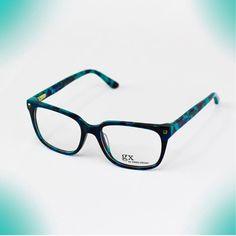 We love a good glamor shot 💁 @eyecaregreengate / gx by Gwen Stefani eyewear! Fashionable, chic, and stylish optical glasses. Always colorful and fun!