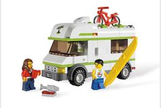 Camper(Great Vehicles)