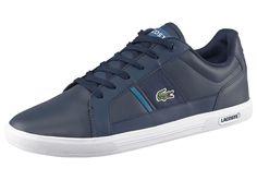 Produkttyp , Sneaker, |Schuhhöhe , Niedrig (low), |Farbe , Dunkelblau, |Herstellerfarbbezeichnung , DK BLU/BLU 7, |Obermaterial , Mix aus Leder und Synthetik, |Verschlussart , Schnürung, |Laufsohle , Gummi, | ...