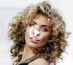 We're always down to talk hair. Inside, check out 20 hairstyles for medium-length curly hair we can stand behind #curlyhairstyles Natural Hair Styles, Long Hair Styles, Curly Hairstyles, Medium Hair, Black Hair, Conversation, Curls, Cool Style, Makeup