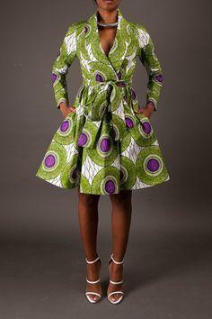 NEW The Gugu Dress