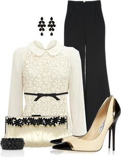 """""""Untitled #576"""" by cw21013 on Polyvore"""