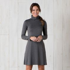 Toad&Co Women's Winterdance Dress