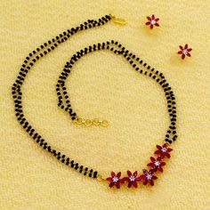 Delivers a large variety of blonde jewellery stock, traditional Blonde Ornament for girls. Gold Mangalsutra Designs, Gold Earrings Designs, Gold Jewellery Design, Bead Jewellery, Necklace Designs, Beaded Jewelry, Diamond Mangalsutra, Baby Jewelry, Diamond Jewellery