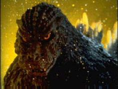 Godzilla Galleries
