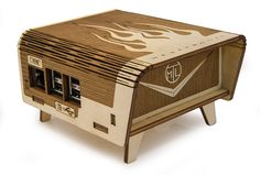 Amazon.com: The Bel-Aire - for Raspberry Pi 3, Pi 2 and B+: Computers & Accessories
