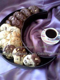 Adha Mubarak, The Dish, Happy Day, Muffin, Dishes, Chocolate, Breakfast, Food, Gourmet