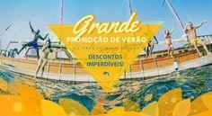 Grande Promoção de Verão na GearBest Portugal
