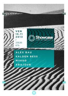 Alex Bau | Showcase | Paris | https://beatguide.me/paris/event/showcase-alex-bau-kalden-bess-myako-20131115